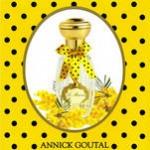 Annick Goutal - mimozami wiosna się zaczyna