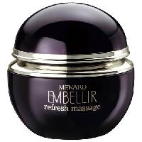 Menard Embellir Refresh Massage