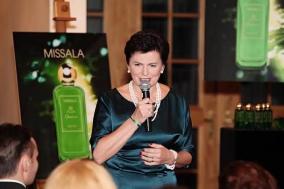 Z okazji 20-lecia Perfumerii Quality Stanisława MIssala prezentuje zapach Missala Qessence