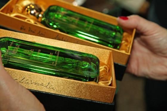 Polskie luksusowe perfumy Missala Qessence powstały w Grasse