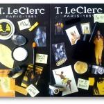 Dobrej zabawy z T.LeClerc!