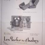 Isabey L' Ambre de Carthage