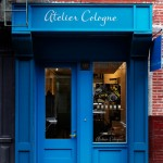 Ateliere Cologne w NYC