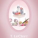 Prezentacja makijażu wiosna-lato T. LeClerc!