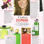 Qessence w magazynie Elle