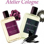 Atelier Cologne: Rose Anonyme i Vetiver Fatale