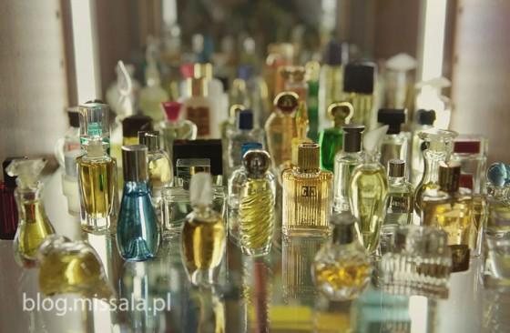Kolekcjonerskie flakony z Quality (1)