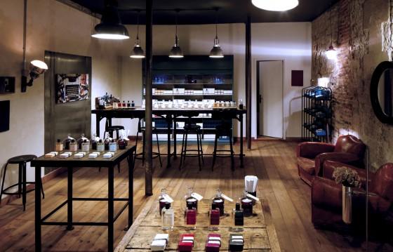 M Boutique Paris 02