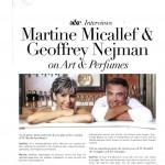 Martine Micallef i Geoffrey Nejman opowiadają...