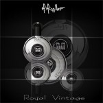 Royal Vintage M.Micallef - dla gentlemana
