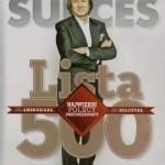 """Kilian w magazynie """"Sukces"""""""