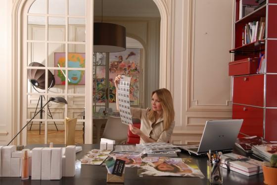 Elisabeth Office