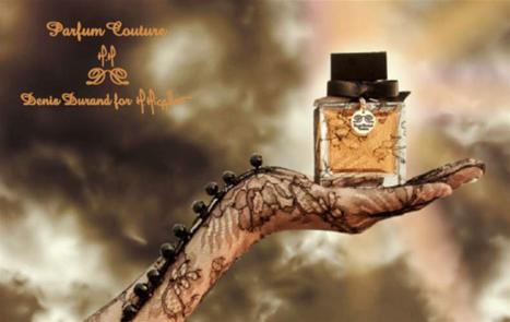 parfum couture Micallef