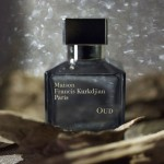 Perfumeryjny Oskar dla Oud Francis Kurkdjian