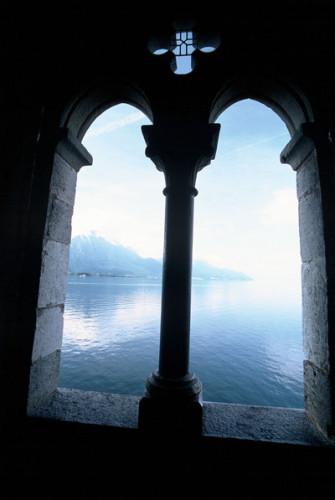 Okno-gotyckie