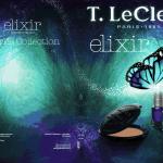 Elixir T. LeClerc makijaż jesień-zima