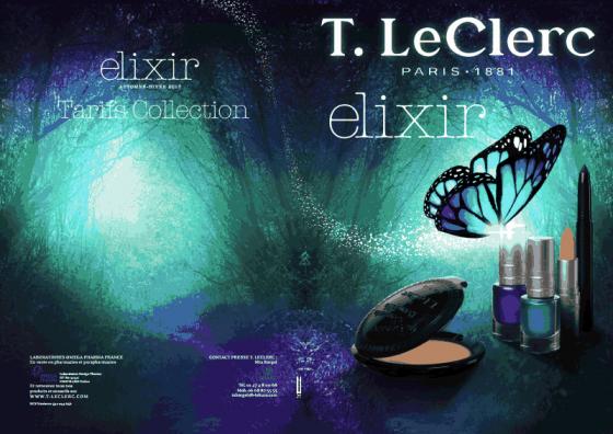 Elixir T. LeClerc