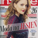 2013.10 InStyle cover