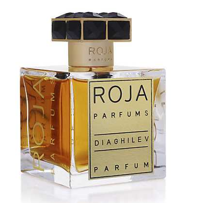 Roja Parfums Diaghilev