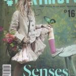 2013.10 Kikimora cover
