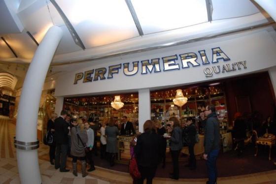 perfumeria quality Toruń