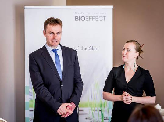 Bioeffect Quality