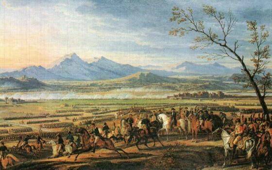 Bitwa pod Wagram, Adam Emil_wikipedia