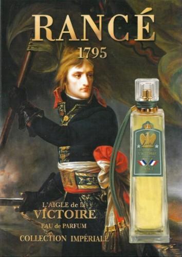 L`Aigle de la Victoire wizual