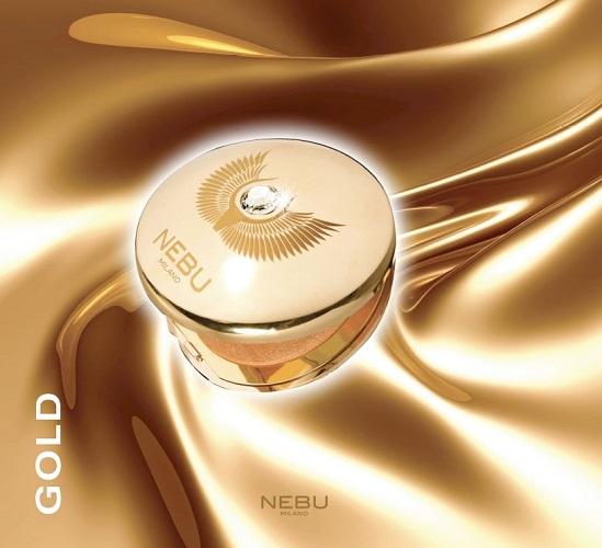 NEBU MILANO GOLD