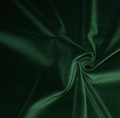 Zielony aksamit