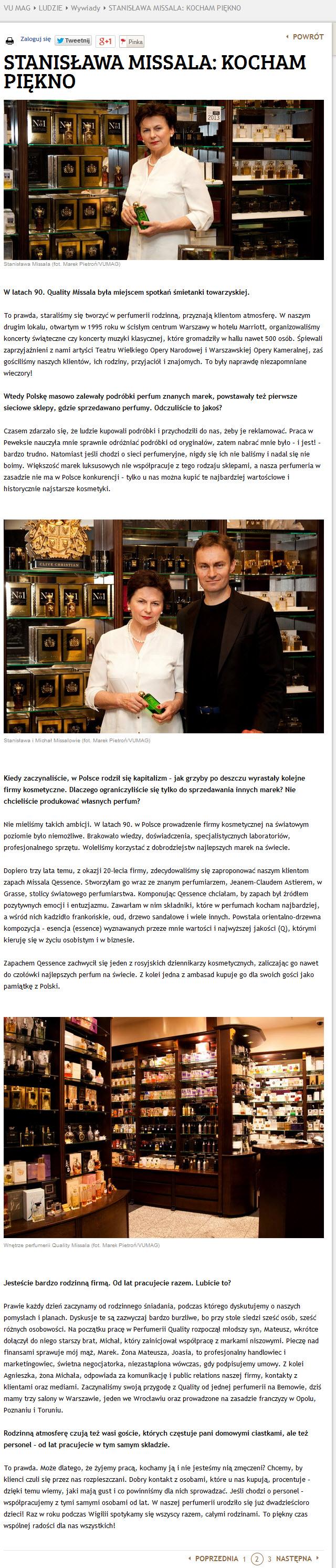 2014.06.22_vumag.pl_wywiad ze Stanisławą Missalą (2)