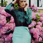 2014.11 Elle cover