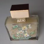Ostatni kolekcjonerski flakon M. Micallef: Ylang in Gold