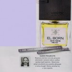 Złoty Nos magazynu PANI dla El Born!