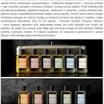 Tradycja i futuryzm w perfumach...