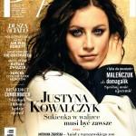 Nebu Milano otwiera rok w Pani i Harper`s Bazaar