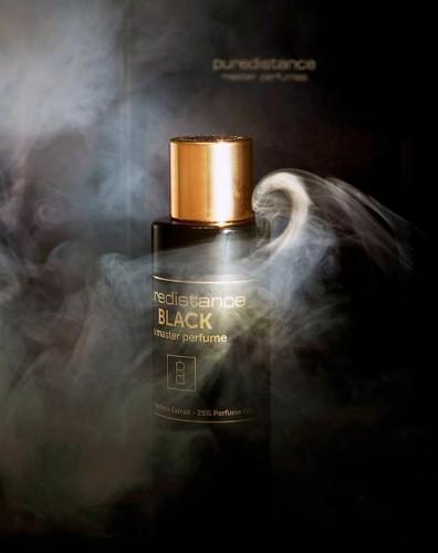 Puredistance Black