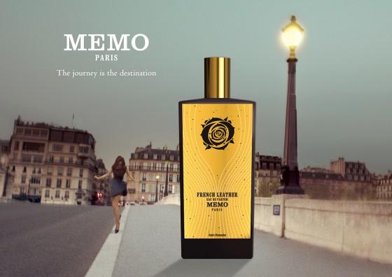 MEMO French Leather_wizual poziom