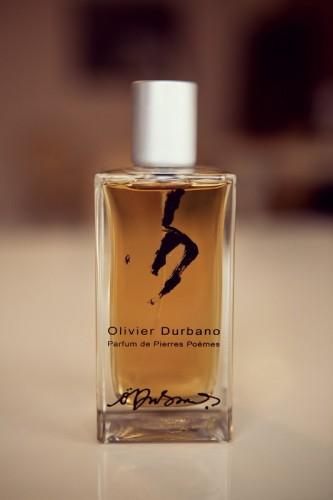 OLIVIER DURBANO Promethee