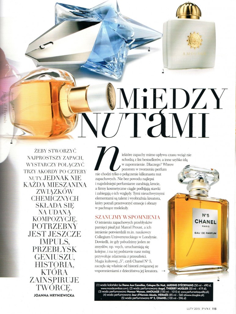 Pani 2015.02_AMOUAGE Honour Woman