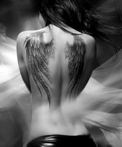 angel-wings-tattoos