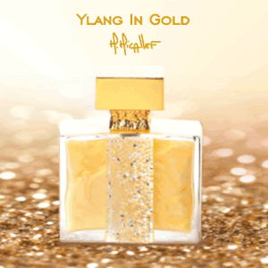 Ylang-in-Gold