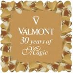 Valmont w Perfumeriach Quality: zapraszamy do świętowania 30. urodzin marki!