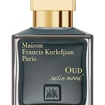 Oud Satin Mood MFK