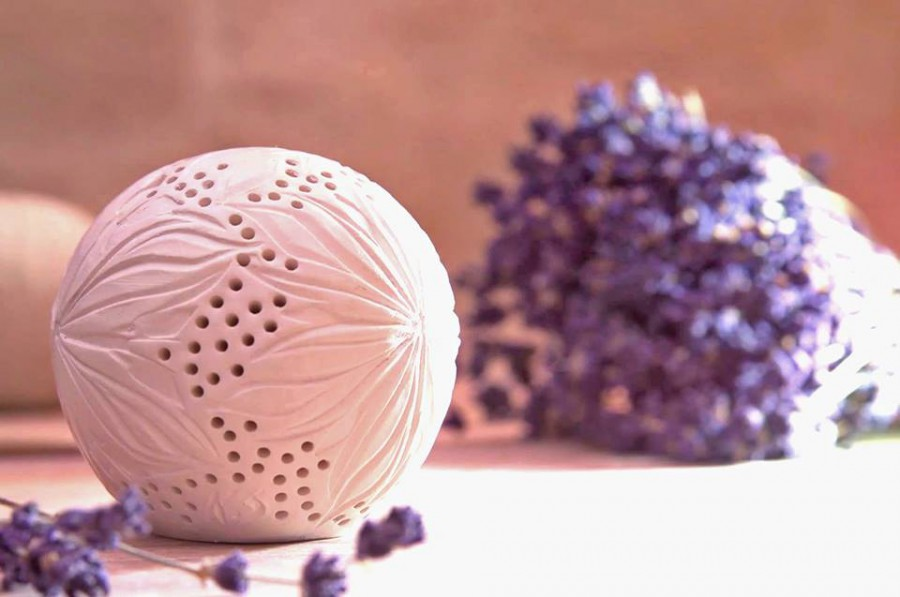 L`Artisan Parfumeur La boule de Provence