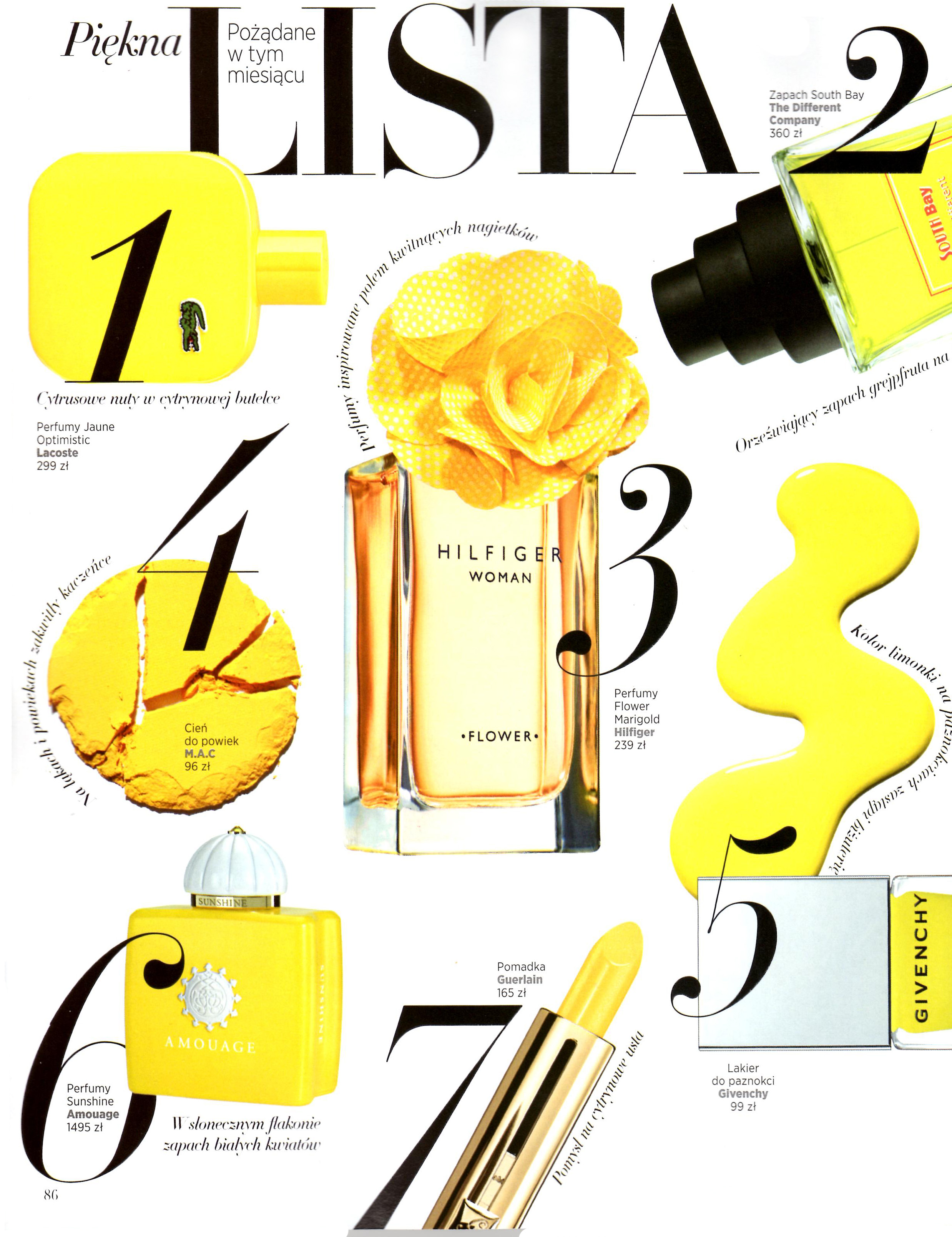 2015.06 Harper's Bazaar_AMOUAGE Sunshine