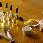 Warsztaty z komponowania perfum!