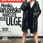 Kilian Hennessy w magazynie Gala