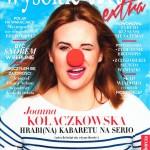 2015.07 Wysokie Obcasy cover