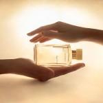 Aqua Vitae forte: intensywny zapach pożądania